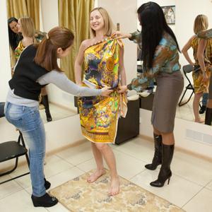 Ателье по пошиву одежды Черногорска