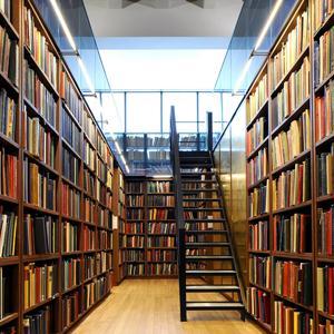 Библиотеки Черногорска