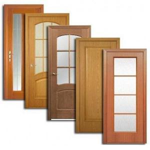Двери, дверные блоки Черногорска