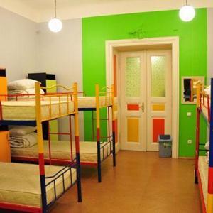 Хостелы Черногорска