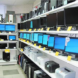Компьютерные магазины Черногорска