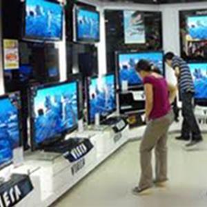 Магазины электроники Черногорска