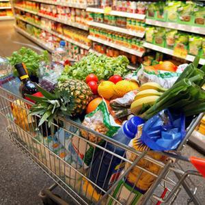 Магазины продуктов Черногорска