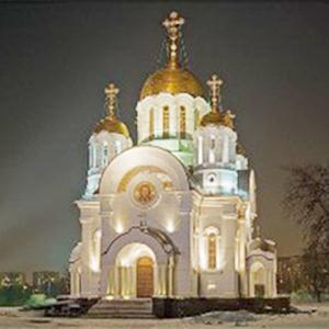 Религиозные учреждения Черногорска