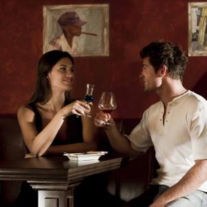 Рестораны, кафе, бары Черногорска