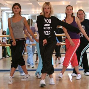 Школы танцев Черногорска