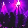 Ночные клубы в Черногорске