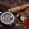 Охотничьи и рыболовные магазины в Черногорске