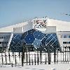 Спортивные комплексы в Черногорске