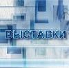 Выставки в Черногорске
