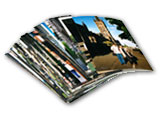 Салон фотопечати Фото-мир - иконка «фотосалон» в Черногорске