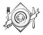 Ночное кафе Бродвей - иконка «ресторан» в Черногорске